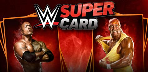 wwe card game mod apk new wwe game breaks a record online world of wrestling