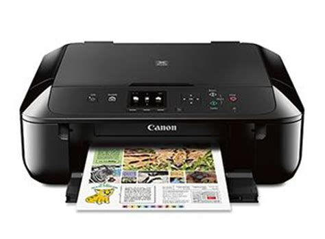 best wireless all in one printer canon pixma mg5720 wireless inkjet all in one review