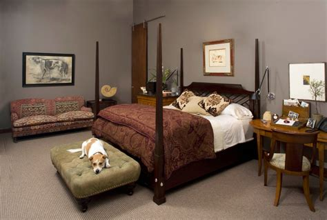 dog bedroom furniture our home traditional bedroom dallas by studios 1019