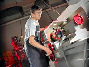 Machine Tool Operation One Year Program Offered At Witc