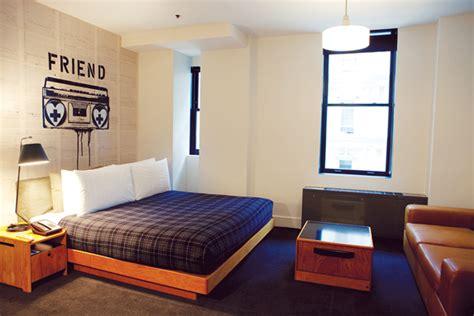 penerapan konsep pada ace hotel new york interiorudayana14