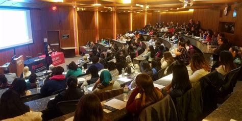 Joint Mba Rutgres by 5th Annual Business Education Career Summit For High