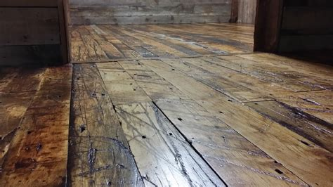 rustic wood flooring rustic wood flooring reclaimed wood floors ideal for
