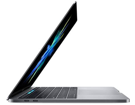 Apple Macbook Pro With Touch Bar Mnqf2 13 3 I5 Ram 8gb 512gb apple macbook pro 2016 laptop with touch bar mnqf2 intel