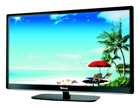 led tv electronics shop