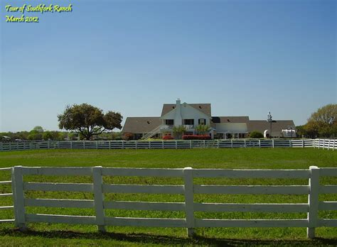 southfork ranch panoramio photo of southfork ranch dallas