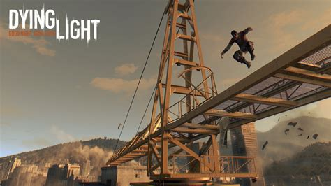 Garage Tech Dying Light Exclusive Preview On Twitch Tv Nvidia Geforce