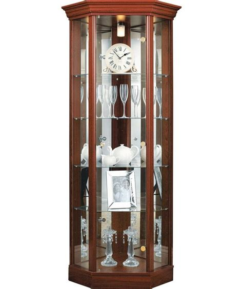 corner display cabinet glass 1000 ideas about display cabinets on glass