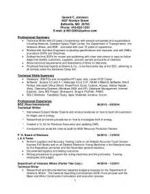 A Complete Resume by Complete Resume