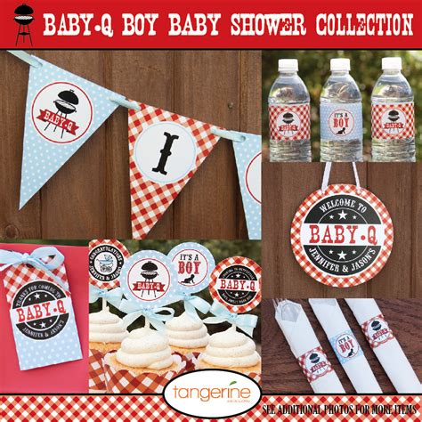 bbq themed bridal shower ideas 2 bbq baby shower decorations baby q decorations couples by