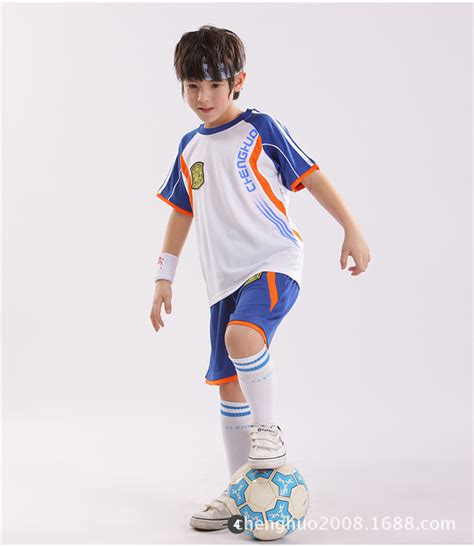 2016 boys soccer set children s suits summer soccer
