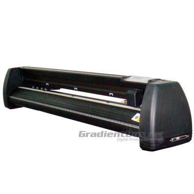 Mesin Cutting Sticker Jinka Pro 1351 Alat Potong Stiker Polyflex jual mesin cutting sticker jinka 1351 126 cm 7 5 juta