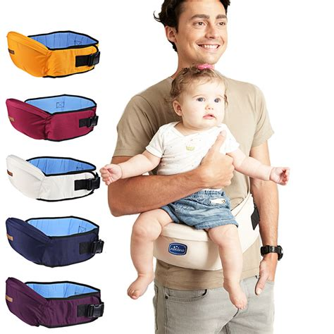 baby carrier seat belt baby carrier waist stool walkers baby sling hold waist