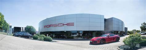 Porsche Zentrum Ingolstadt by Porsche Zentrum Ingolstadt