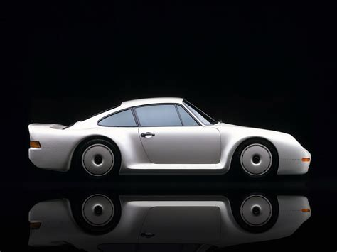 porsche 959 group b 1983 1987 porsche 959 styling evolution