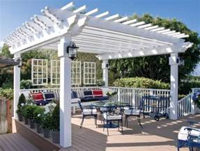 Pergola Styles shaded to perfection elegant pergola designs for the