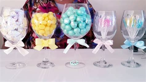 Dollar Tree Baby Shower Favors by How To Turn Dollar Tree Items Into Baby Shower Ideas