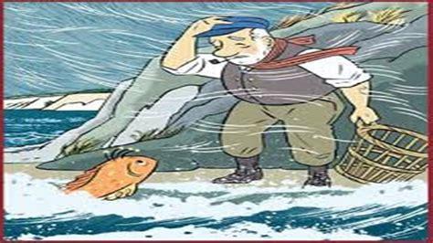dongeng anak ikan mas  nelayan youtube