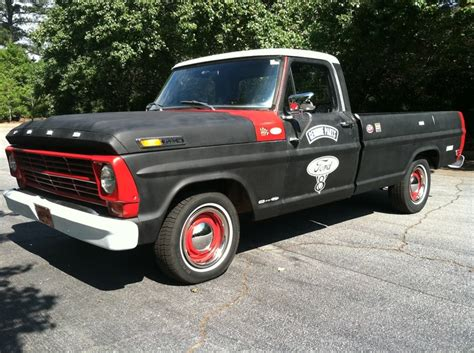 17 best images about f100 on chevy shop truck