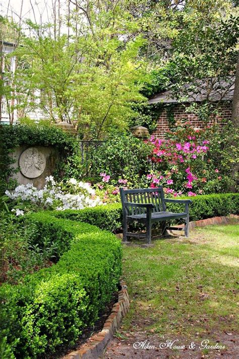 Beaux Jardins Privés by Le Beau Jardin A Collection Of Ideas To Try About
