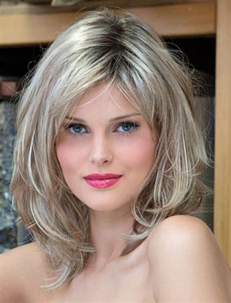 haircuts bob style long 58 gorgeous long layered bobs with bangs haircuts