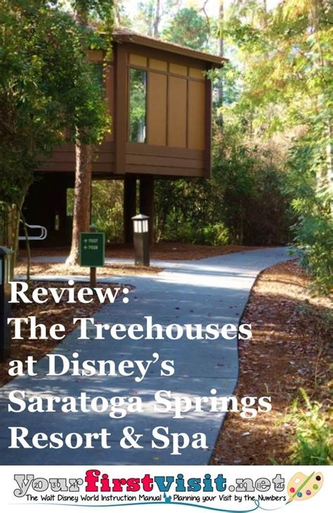 disney saratoga springs treehouse villas floor plan review the treehouse villas at disney s saratoga springs