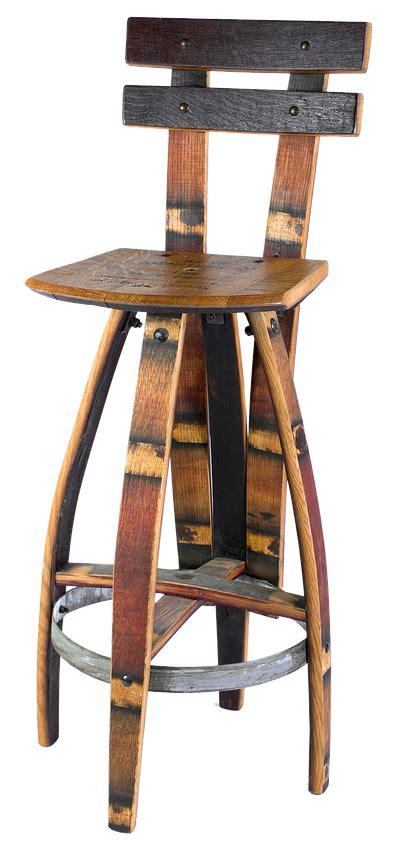 boat barrel chairs vinoture reclaimed wine barrel furniture allison