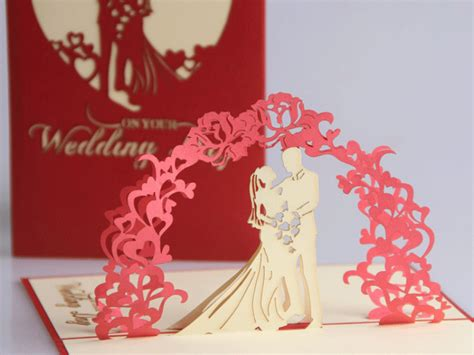 Animation Wedding Invitation by 6 Wedding Invitation Card Designs For Your Inspiration