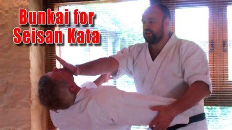 the kata and bunkai of goju ryu karate the essence of the heishu and kaishu kata books practical kata bunkai thoughts on bunkai for goju ryu