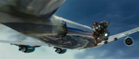 tony stark s home destroyed in super bowl spot represents iron man 3 super bowl commercial images collider
