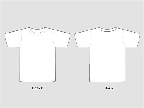 Braddock Visual Performing Arts Academy T Shirt Design Competition Shirt Design Template