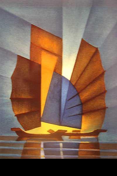 Toffoli Tapisserie by Oeuvre Du Peintre Toffoli Rayon De Lumi 232 Re