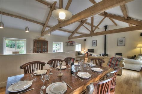 Cottage Meals For Large by Historic Cotage For Holidays Hay On Wye Quality Cottages