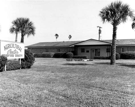 Bradford County Court Records Florida Memory Agricultural Center Of Bradford County