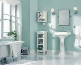 Bathroom Wall Color Ideas Behr Paint Color Ideas With Bathroom Wall Shelves