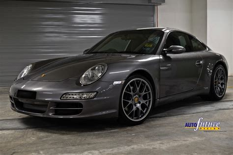 porsche bbs bbs ch r installed on a porsche 911 autofuture