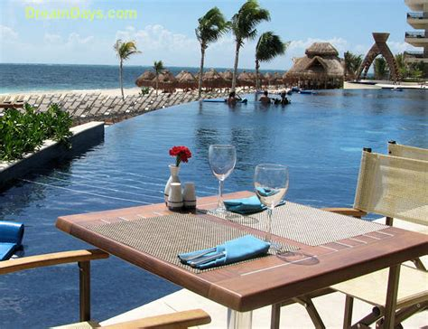 Dining Room Suites by Dreams Riviera Cancun All Inclusive Luxury Hotel Book Your