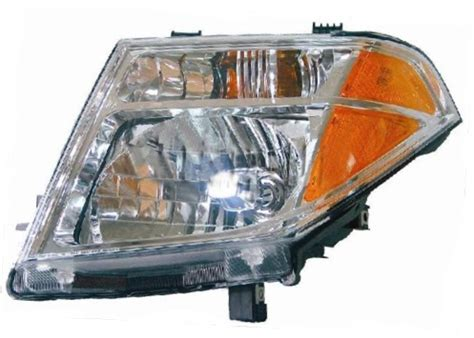 Remove Assembly Headlight 2005 Nissan Pathfinder