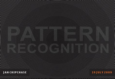 pattern recognition elsevier pattern recognition method patterns gallery