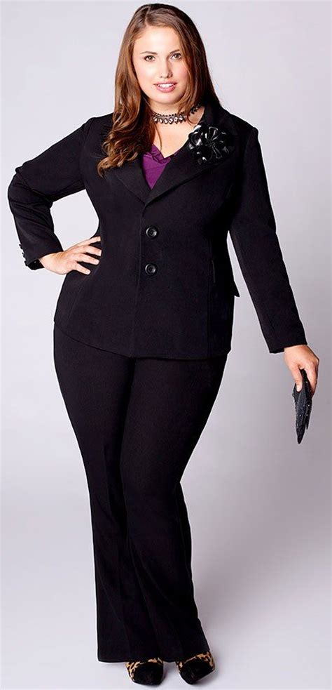 overweight proffesional outfits 34 best trial ready dress woman s plus size images on