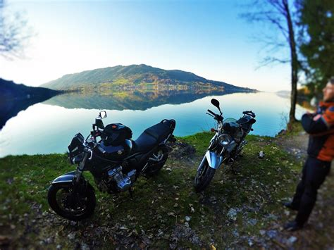 Motorradtouren Salzburg motorradtouren im salzburger land salzburgerland magazin