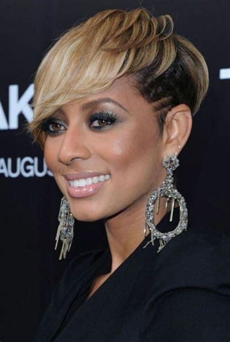 trendy black women hairstyles  short hair popular haircuts