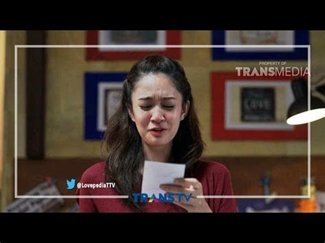 film love pedia trans tv lovepedia dilema sahabat 28 05 16 part 2 4 doovi