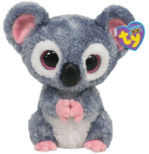 beanie boos ty beanie boos kooky koala toys emilia beanie