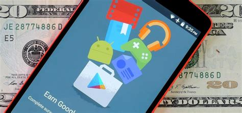 Make Money Filling Out Surveys - how to earn free google play credits on android by filling out surveys drippler