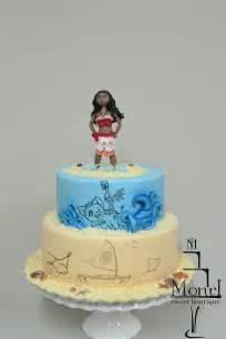 moana cake cakecentral com