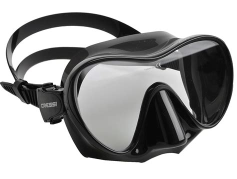 dive mask opinions on diving mask