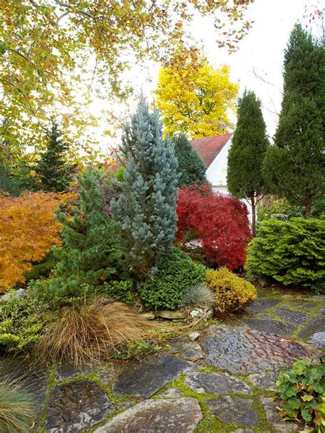 Garden Ideas For Fall Fall Landscaping Ideas