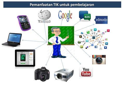 peran teknologi informasi dan komunikasi untuk pendidikan dan pengajaran oleh inar yati