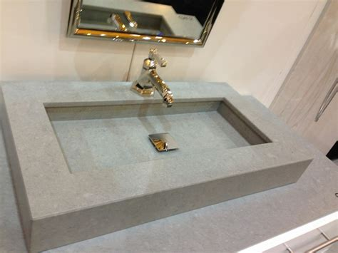 Composite Bathroom Countertops by The New Designs Of Silestone Sinks Bath And Composite